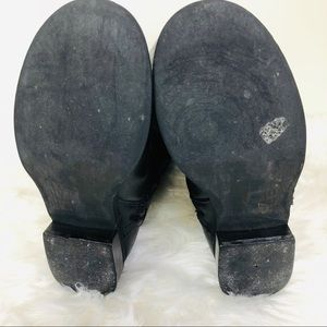 Guess Shoes - Guess Tall Black Boots Size Size 8 M